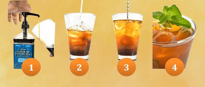 Brewing Guide of Elixir of Ceylon Tea